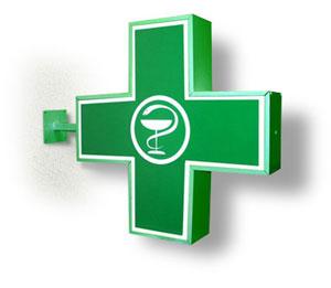 Απεργεία Φαρμακείων