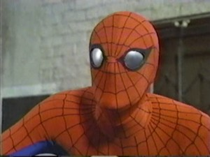 spiderman 1970