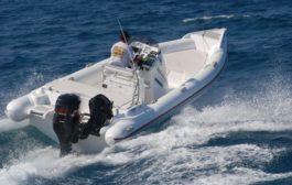 Τραυματισμός αλλοδαπού λουόμενου από ταχύπλοο σκάφος στη Νέα Ποτίδαια