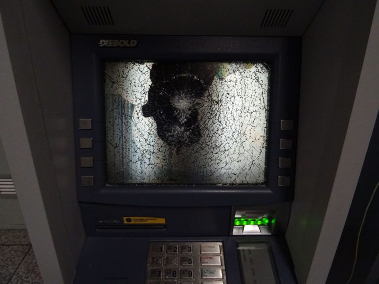 ATM Χανιώτη