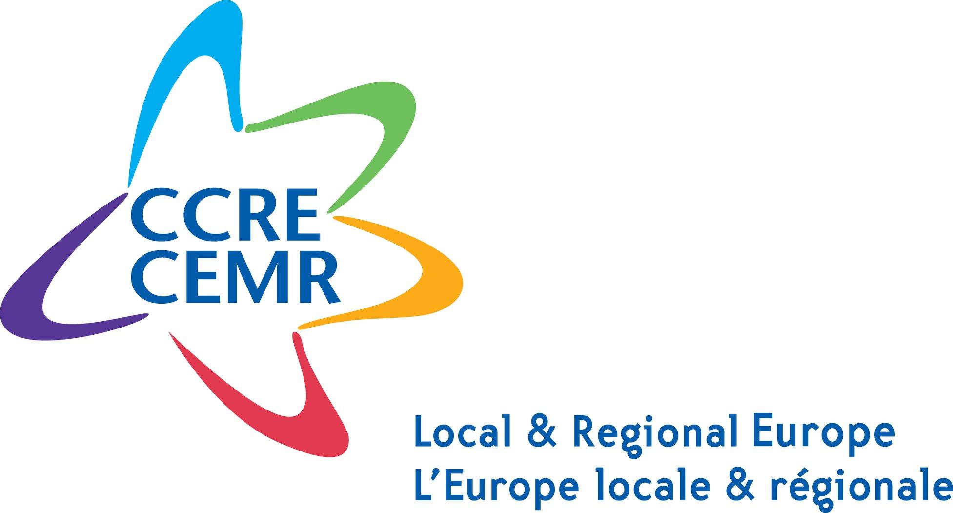Ευρωπαϊκό Συμβούλιο Δήμων και Περιφερειών / CEMR