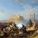 Η πολιορκία της Ακρόπολης, του  Georg Perlberg. Σε αυτή συμμετείχε ο Παναγιώτης και ο αδελφός του Γεώργιος Χριστοδούλου Γραφίδης.