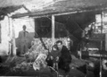 Το μανάβικο του Νίκου Πασχαλίδη(«Κλαδούρα»)
