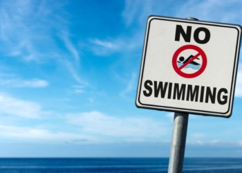 noswimming